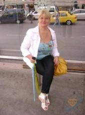 Anastasiya, 56, Ukraine, Odessa