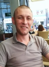 Mihail, 38, Germany, Nuernberg