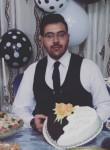 Saeed, 27, Khvoy