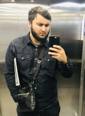 Alikhan, 30, Russia, Moscow