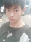 天人, 27, Shangqiu
