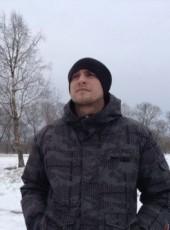 Artem, 29, Russia, Volkhov