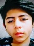 Mauricio parys , 19  , Iztapalapa