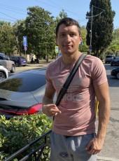 Jimmy, 22, Russia, Krasnodar