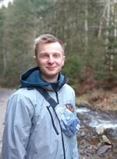 Artyem, 22, Ukraine, Kharkiv