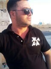 Bakinets, 39, Azerbaijan, Baku