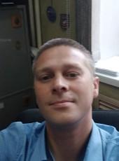 Andrey, 38, Russia, Irkutsk