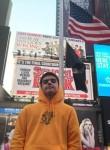 Michael, 18  , Brooklyn