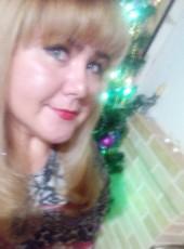 Oksana, 45, Russia, Perm