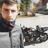 Chris, 22  , Schwarzenfeld