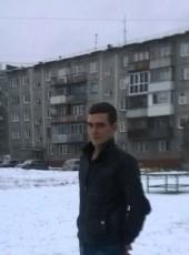 Zhenya, 28, Russia, Novokuznetsk