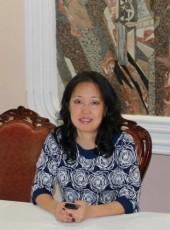 Olga, 52, Russia, Khabarovsk
