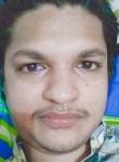 Arjun, 18  , Ahmedabad