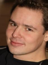 Yaroslav, 34, Russia, Moscow