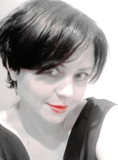 Mila, 37, Russia, Moscow
