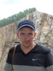 Georgiy, 38, Russia, Krasnoyarsk