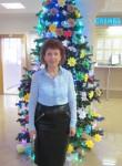 Lyudmila, 62  , Anzhero-Sudzhensk