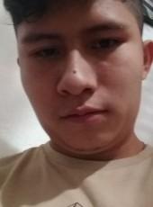 Aldo, 18, Mexico, Zapopan