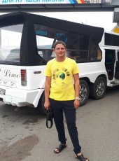 Slava, 33, Russia, Khabarovsk