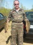 Nikolay Popov, 61, Moscow