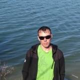 Andrey, 33  , Polohy