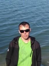 Andrey, 34, Ukraine, Polohy