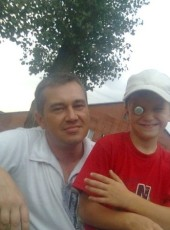 Vitaliy, 44, Russia, Saint Petersburg
