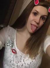 Anna, 21, Russia, Petrozavodsk