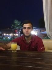 Kurban, 21, Russia, Kemerovo