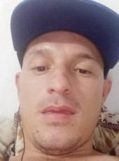 Esteban, 33, Colombia, Medellin