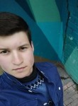 Vladislav, 21, Saint Petersburg