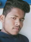 Raj, 18, Bhopal