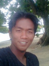 Yusuf, 28, Indonesia, Gorontalo