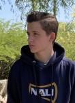 Christopher, 18  , Phoenix