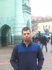 Kolya, 32, Ukraine, Berehomet