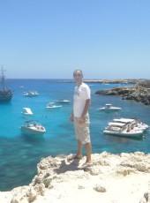 todor, 51, Κυπριακή Δημοκρατία, Λάρνακα