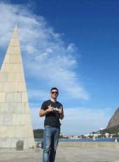 Chiao, 30, Brazil, Belo Horizonte