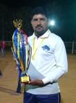 Ganesh R, 35  , Harihar