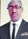 Oumar, 35  , Bamako