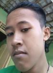 Hanif muzaka, 19  , South Tangerang