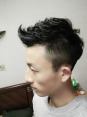 迷路的麋鹿, 27, China, Tieling