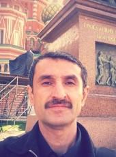 misha, 50, Uzbekistan, Navoiy