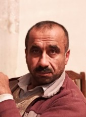 Arzuman, 44, Azerbaijan, Ganja