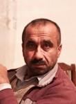 Arzuman, 43, Ganja