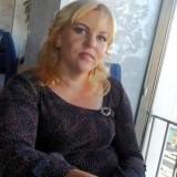 Oksana, 39  , Horodok (Lviv)