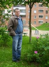 oleg, 52, Belarus, Minsk