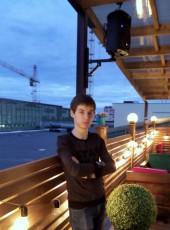 Ilya, 24, Russia, Ivanovo