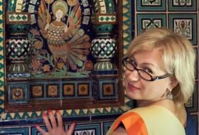Alena, 56 - Just Me