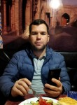 Farkhod, 34, Moscow