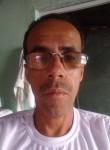 Helenaldo Barbos, 47  , Aracaju